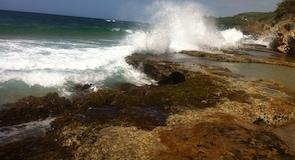 Guajataca strand