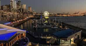 Kreuzfahrtterminal Bell Street Pier 66