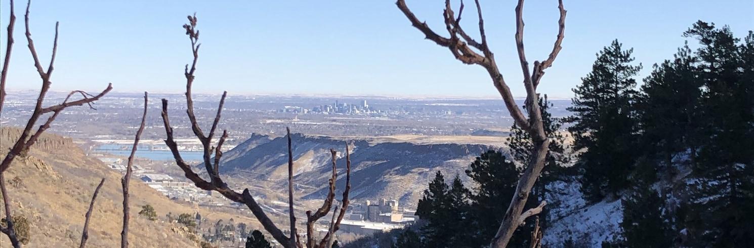 Golden, Colorado, United States of America