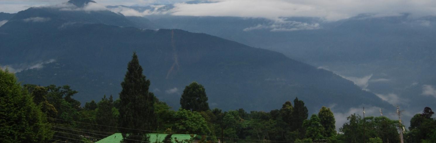 Kalimpong, India