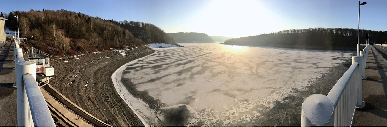 อัลเทนบรัค, เยอรมนี