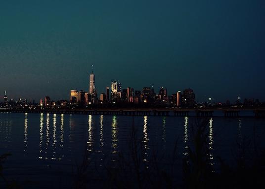 Jersey City, New Jersey, United States of America