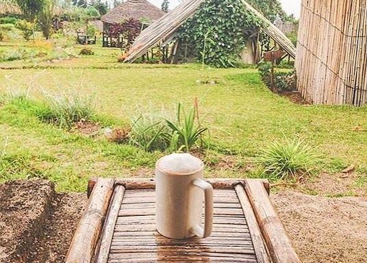 Gisenyi, Ruanda