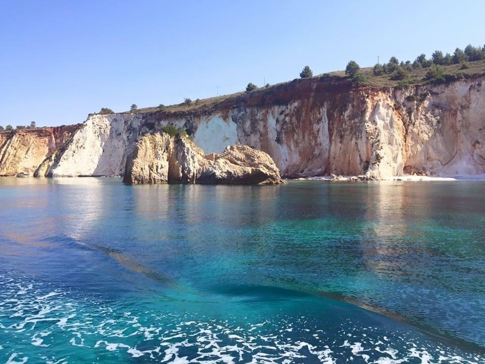 Agia Efimia, Kefalonia, Regio van de Ionische Eilanden, Griekenland