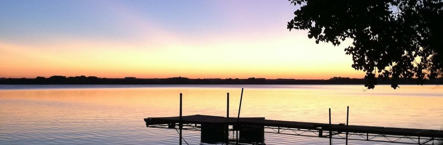 The Lakes, Minnesota, Yhdysvallat
