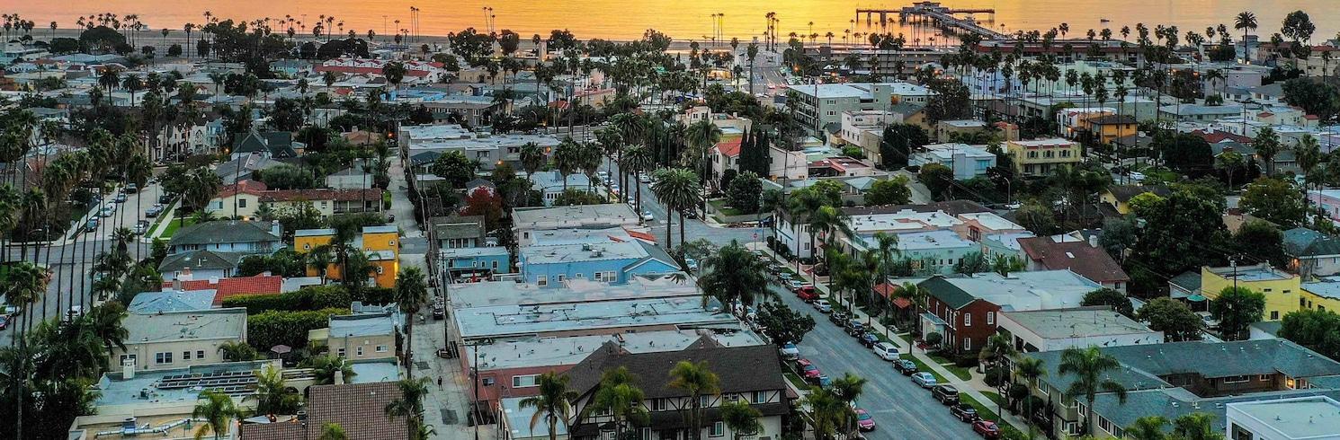 Long Beach, California, Estados Unidos