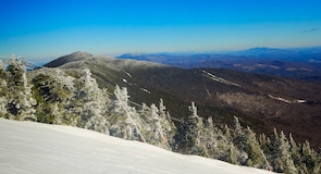 Sugarbush 滑雪聖地