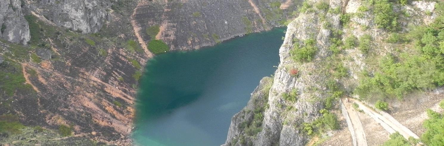 Imoschi, Croazia