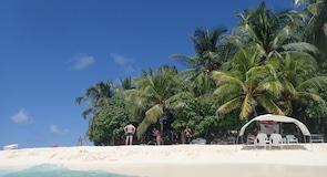 Cayo Rocoso (korálový ostrovček)