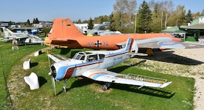 International Aviation Museum