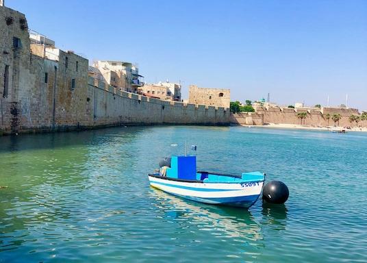 Acre, Izrael