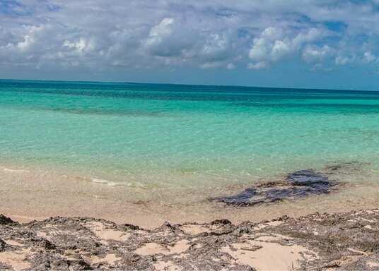 Man O War Cay, Bahamas