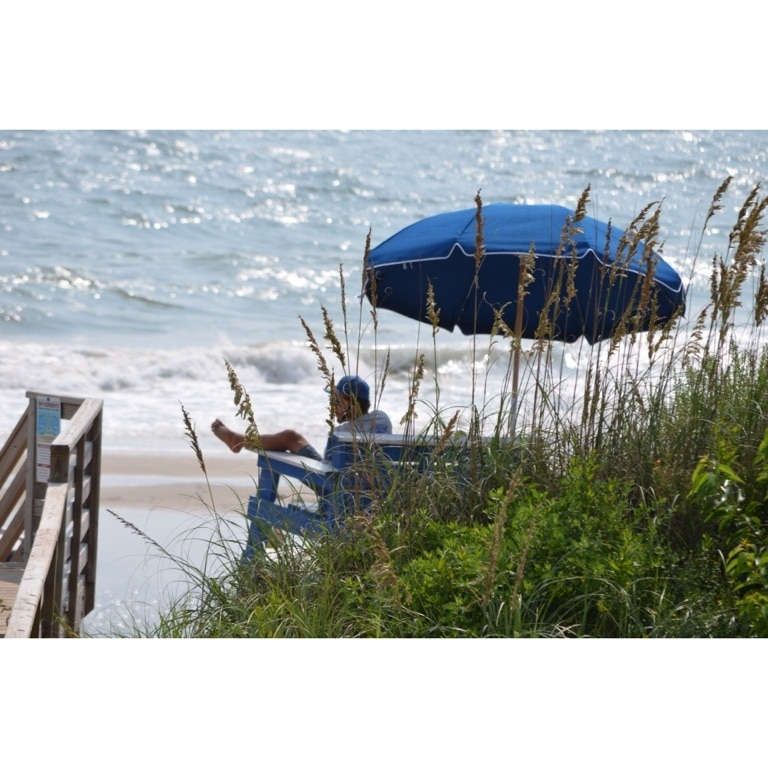 Ocean Hill, Corolla, North Carolina, United States of America