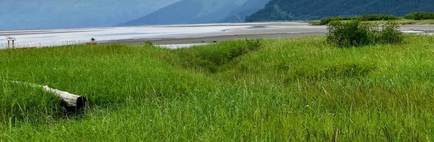 Eagle River, Alaska, United States of America
