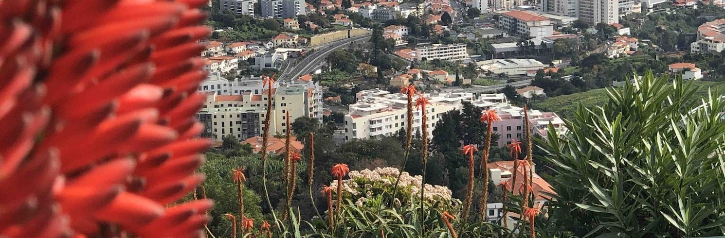 Funchal, Portekiz