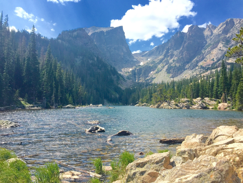 Estes Park, Colorado, United States of America