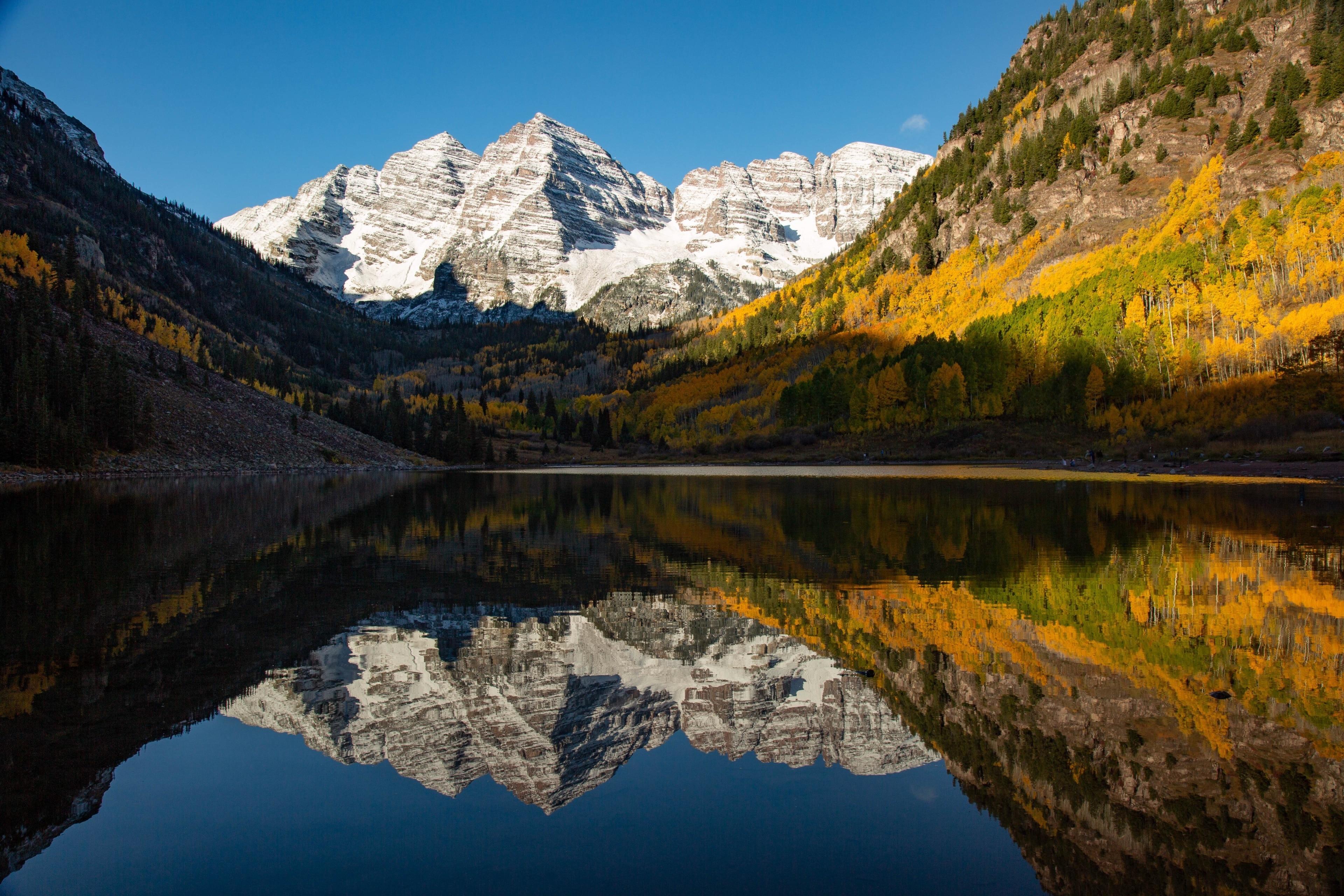 Aspen, Colorado, United States of America