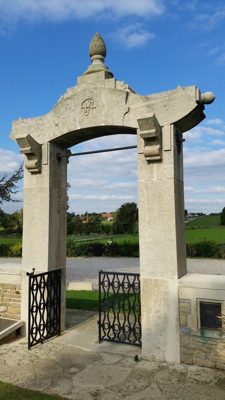 Noyelles-sur-Mer, Département Somme, Frankreich