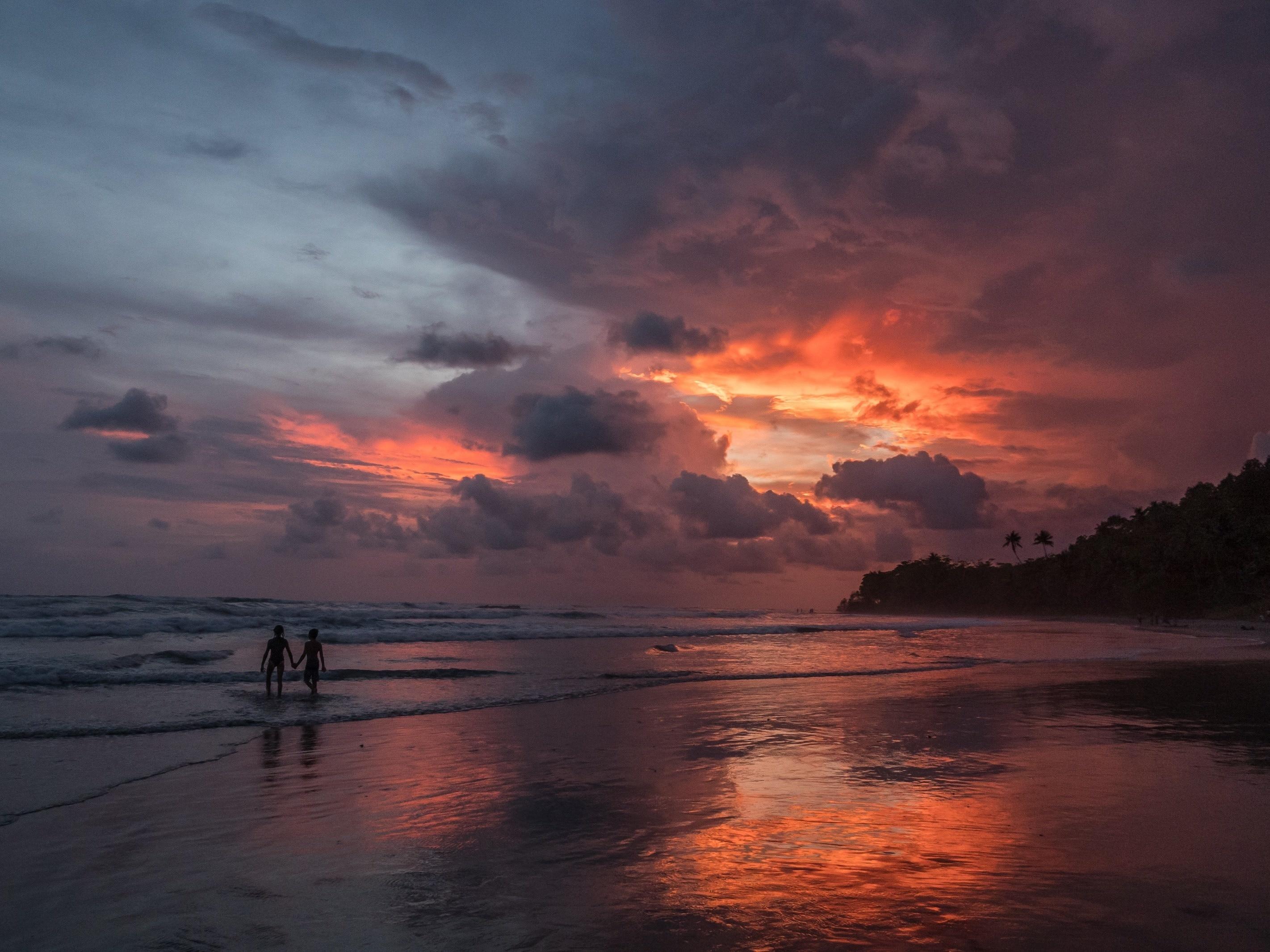 Santa Teresa, Cobano, Puntarenas Province, Costa Rica