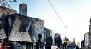 Ian Potter Centre: NGV Australia