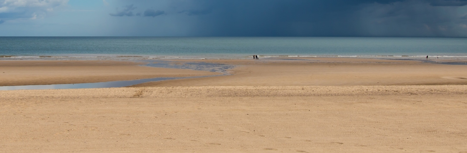 Mablethorpe and Sutton, United Kingdom
