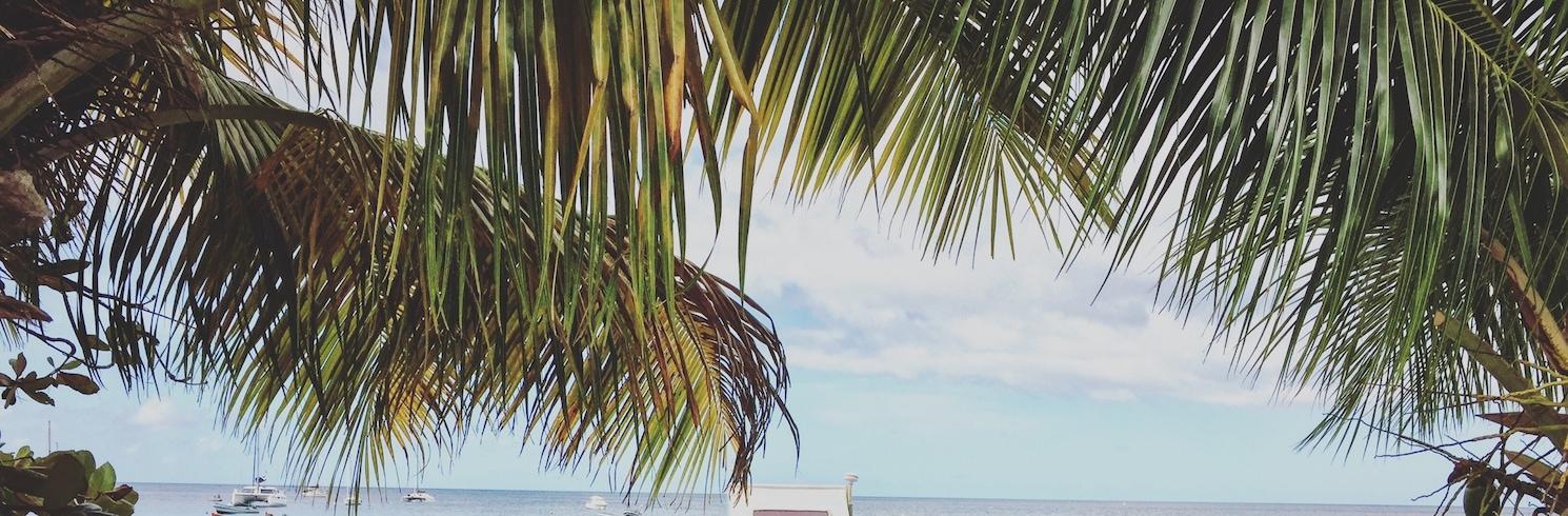 Sainte-Marie, Martinik