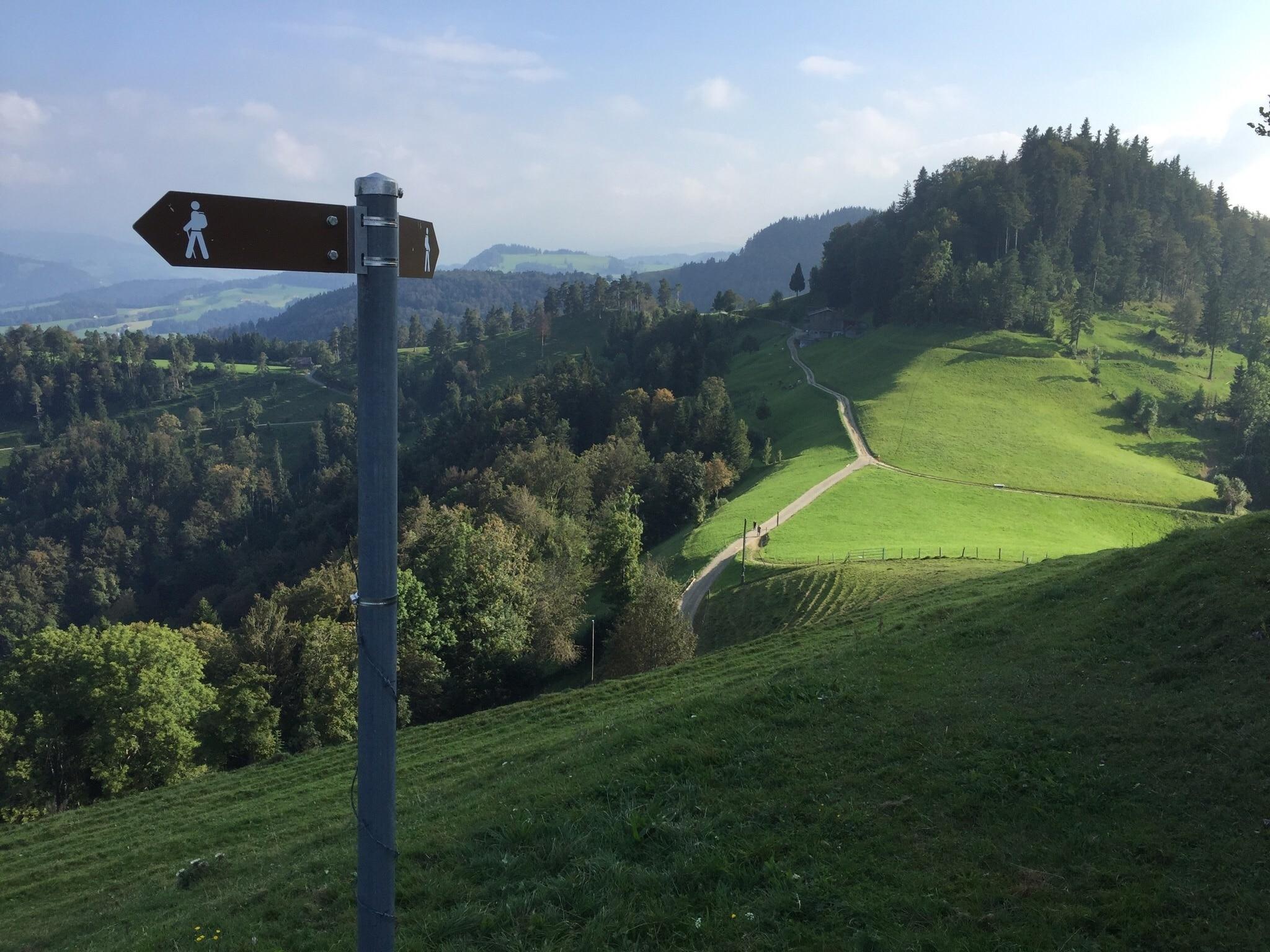 Mosnang, Canton of St. Gallen, Switzerland