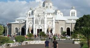Basílica Ntra. Señora de los Ángeles