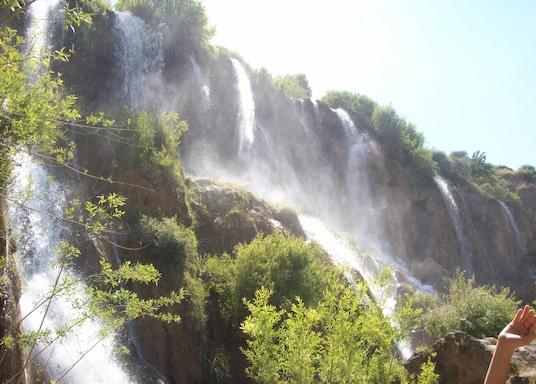 艾爾金疆, 土耳其