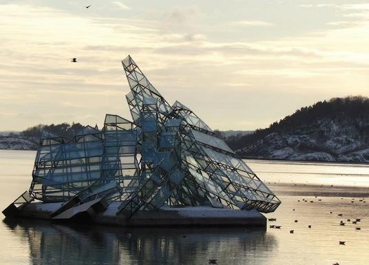 Sogn, Norvegija