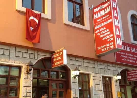 Belek, Turecko