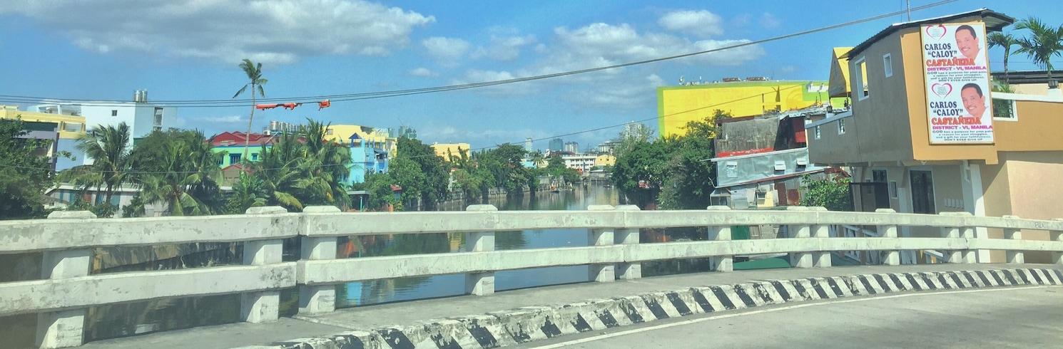 Manila, Filipiinid