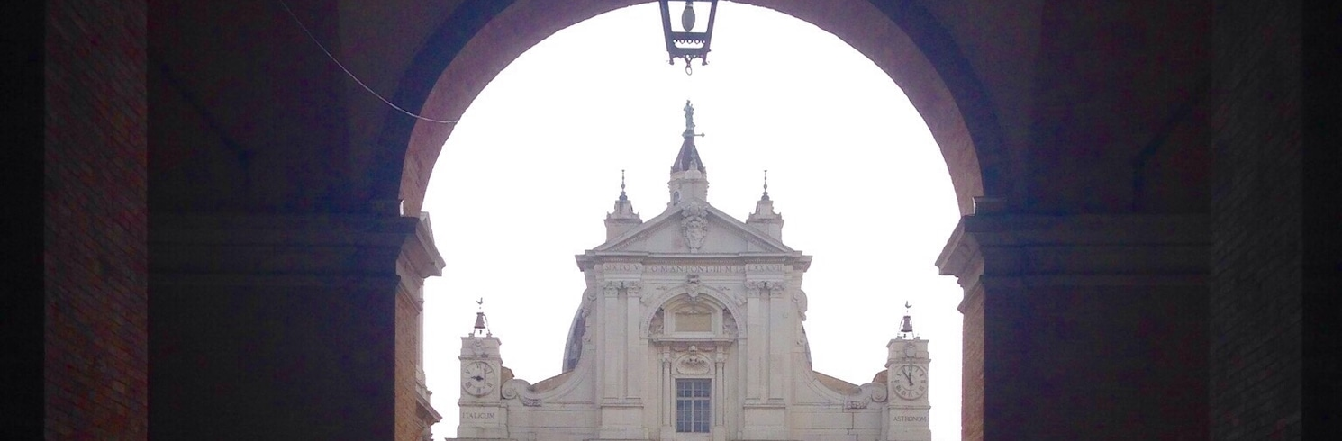 Arcevia, Itaalia