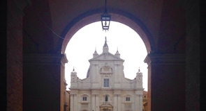 Svätyňa Santa Casa