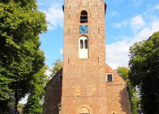 Samosprávna obec Noordenveld, Holandsko