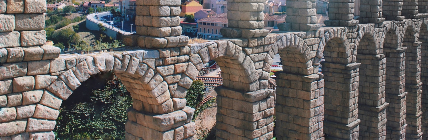 San Cristóbal de Segovia, Španielsko