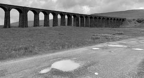Viadukt Ribblehead