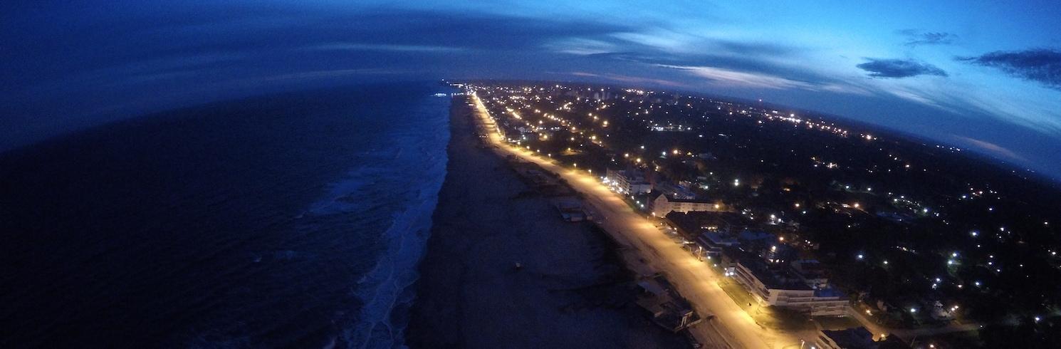 Ostende, Argentina
