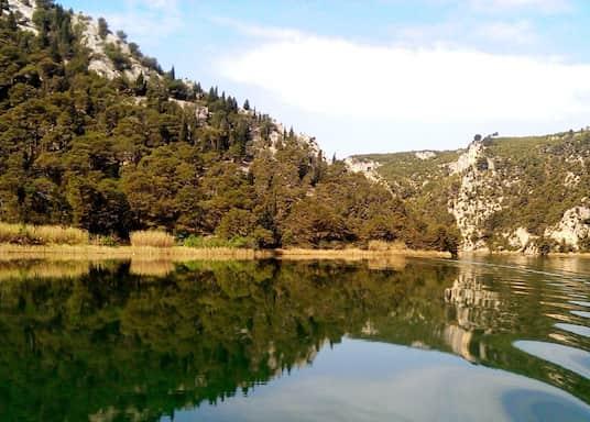 Skradin, Chorvatsko