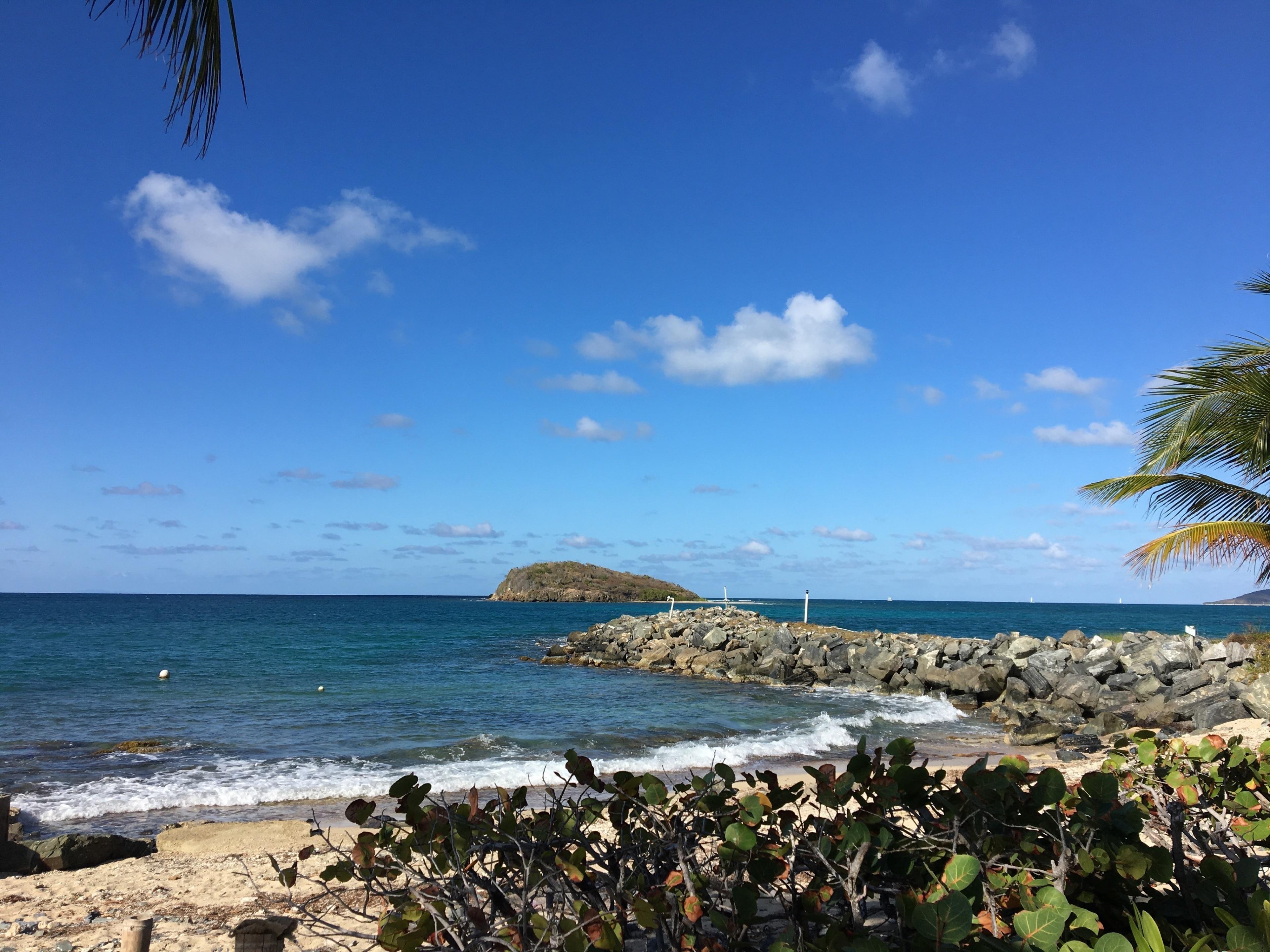 Northcentral, St. Croix Island, Yhdysvaltain Neitsytsaaret