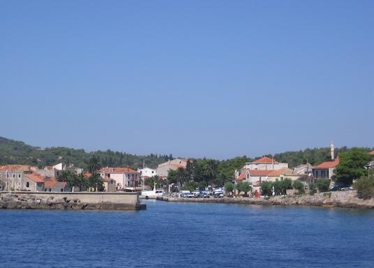 Sucuraj, Kroatien