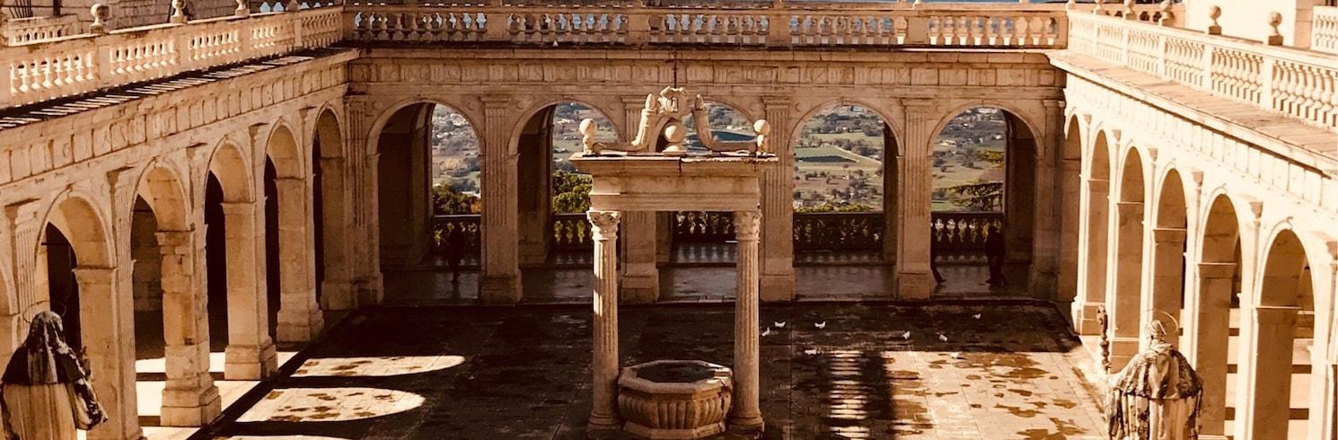 凱西諾, 義大利