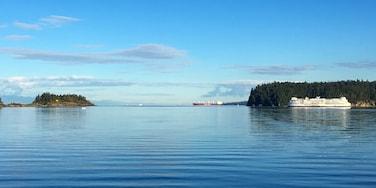 Departure Bay, Nanaimo, British Columbia, Canada