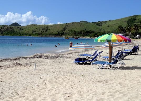 Saint George Basseterre Parish, St. Kitts and Nevis