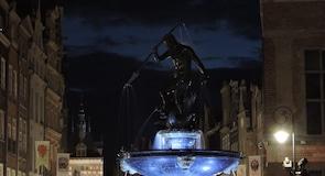 Neptūno fontanas