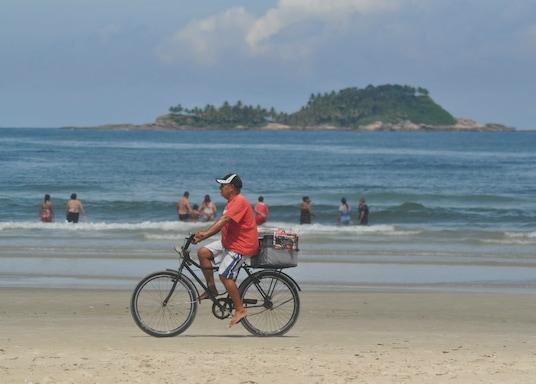 Guaruja, Brazil