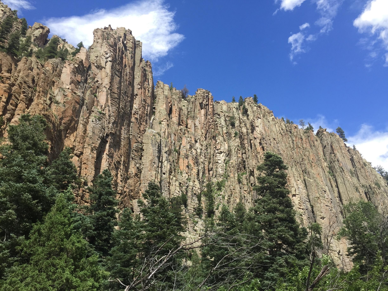 Eagle Nest, NM
