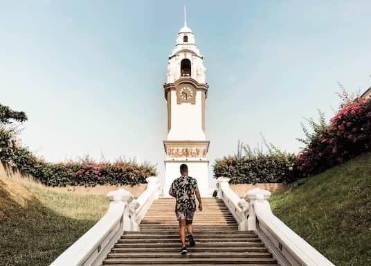 Taman Istana, Malasia