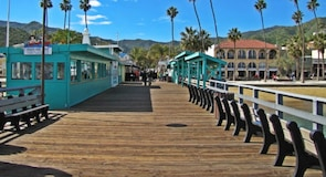 Catalina Island Chamber of Commerce and Visitors Bureau
