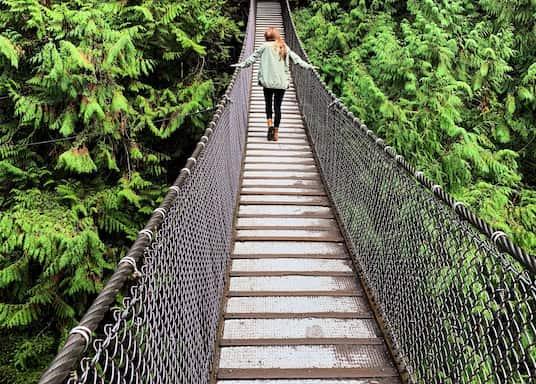 District of North Vancouver, Britanska Kolumbija, Kanada